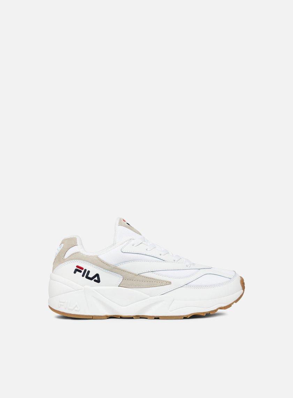 fila 94 low white