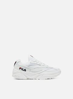 Fila - 94 Low, White/White