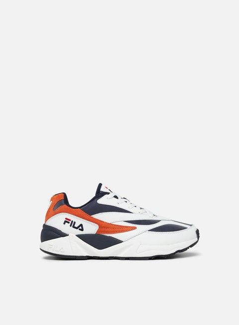 Sneakers Basse Fila 94 R Low