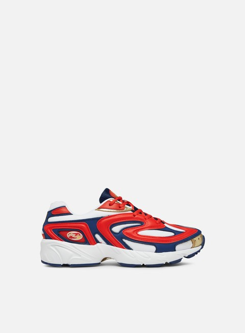 Sale Outlet Low Sneakers Fila Creator