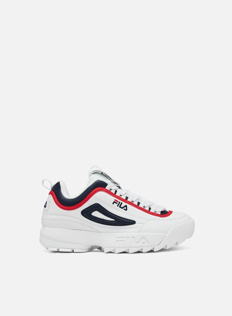 Sneakers Basse Fila Disruptor CB Low
