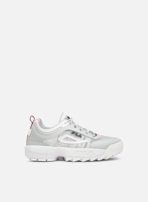 Sneakers Basse Fila Disruptor Run