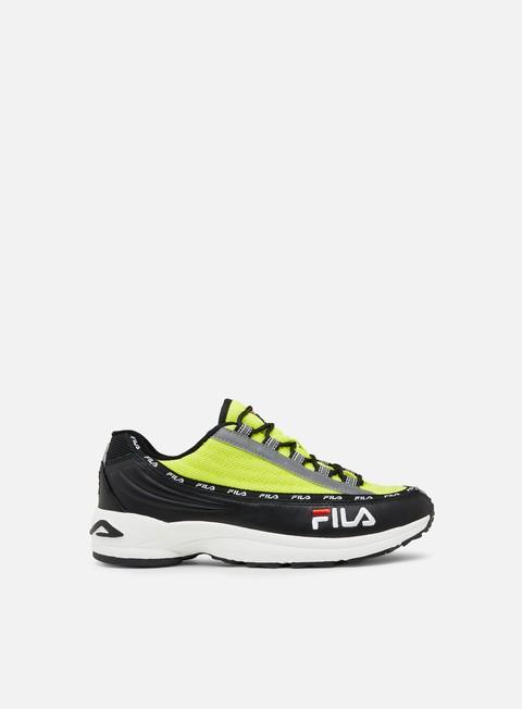 Outlet e Saldi Sneakers Basse Fila DSTR97