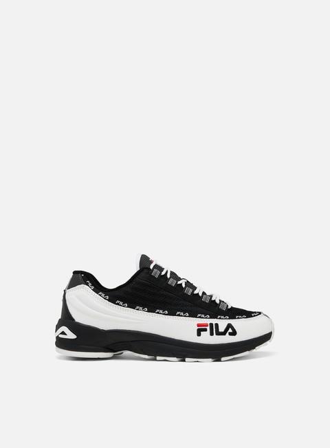 Low Sneakers Fila DSTR97 CB