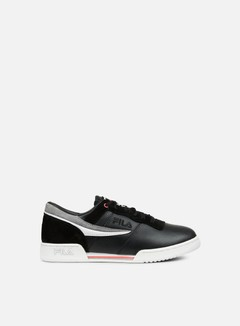 Fila - Fila Original Fitness, Black/Grey/Pink 1
