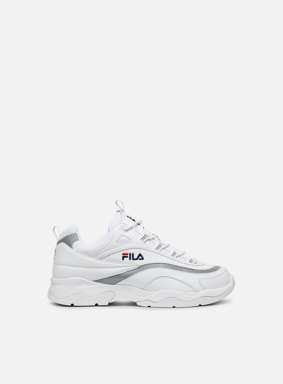 24cb4759020d FILA Fila Ray € 109 Low Sneakers