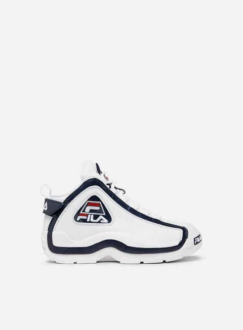 High Sneakers Fila Grant Hill 2