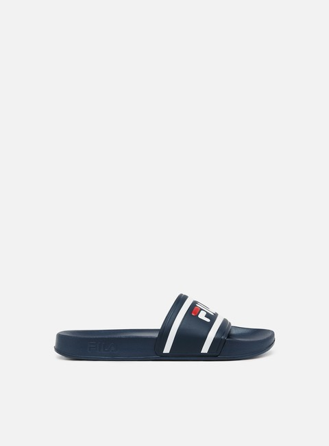 Slides Fila Morro Bay Slipper