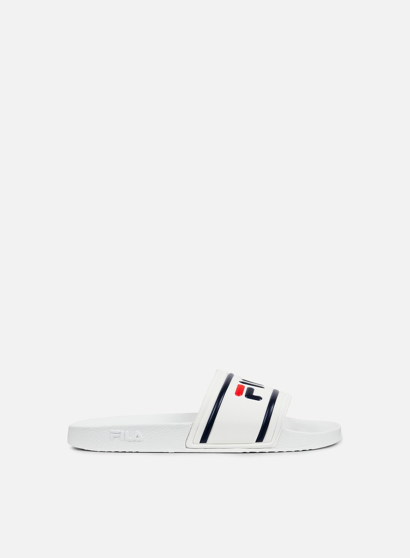 Fila - Morro Bay, White