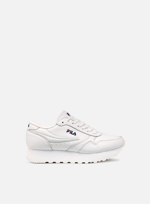 FILA Orbit Zeppa L € 89 Low Sneakers  2832e9e78f0