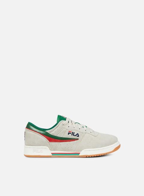 Low sneakers Fila Original Fitness S