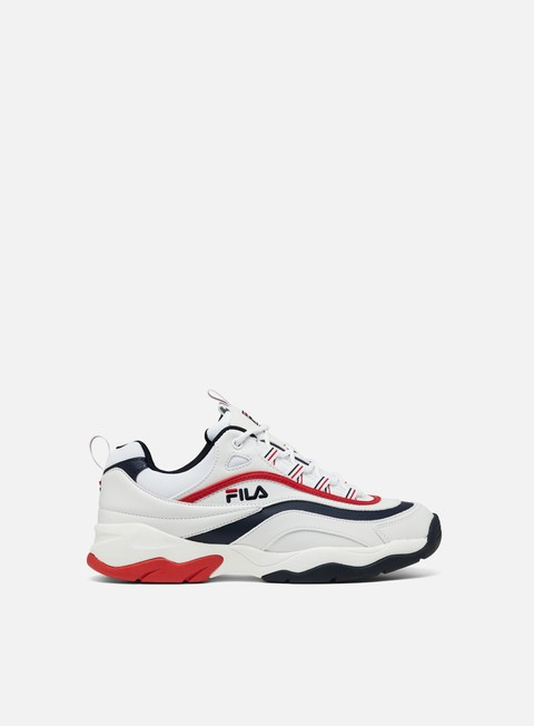 Sneakers Basse Fila Ray F Low