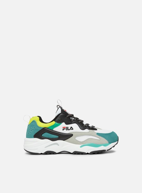 Sneakers Basse Fila Ray Tracer