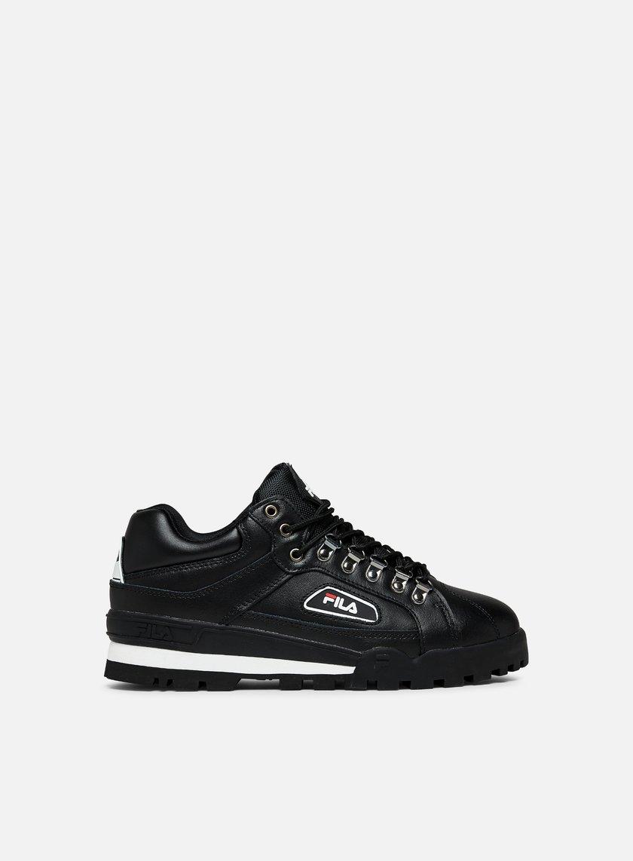 ec0d8b59f88a FILA Trailblazer L € 65 Low Sneakers
