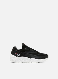Fila - WMNS 94 Low, Black