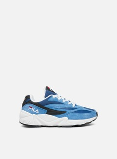 Fila - WMNS 94 Low, Vista Blue/Mazarine Blue/Black