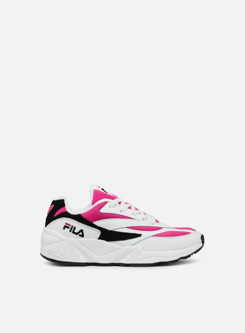 Sneakers Basse Fila WMNS 94 Low