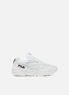 Fila - WMNS 94 Low, White/White
