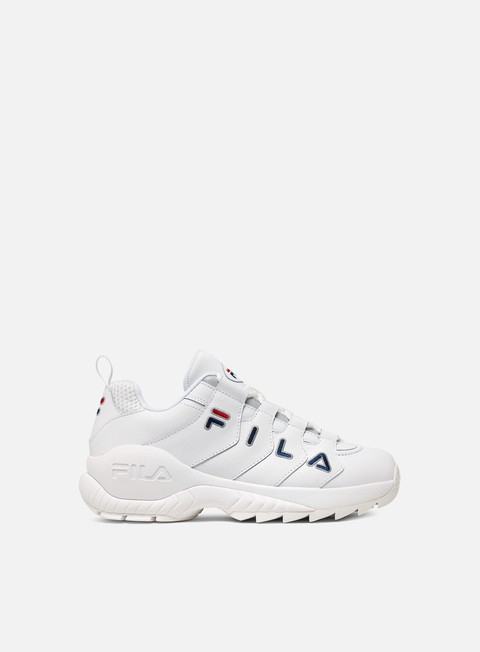 Sneakers Basse Fila WMNS Countdown Low
