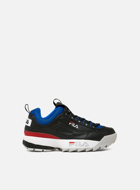 Lifestyle Sneakers Fila WMNS Disruptor CB Low