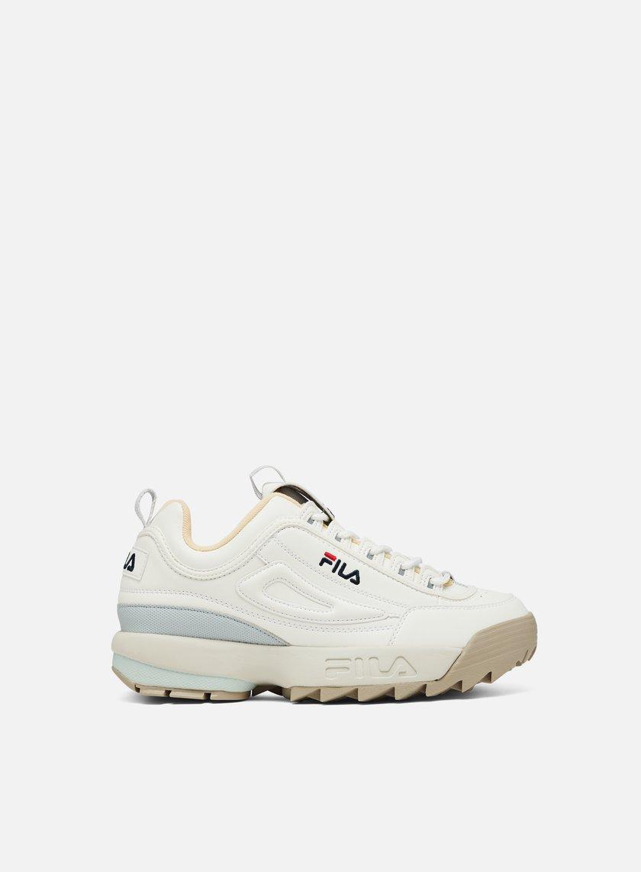 Disruptor Da Wmns Fila Basse Low Sneakers Cb Donna 80OwmyPvnN