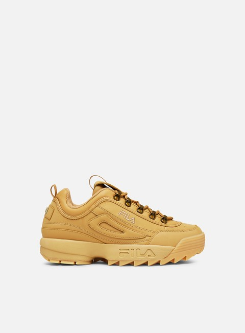 Lifestyle Sneakers Fila WMNS Disruptor Clay Low