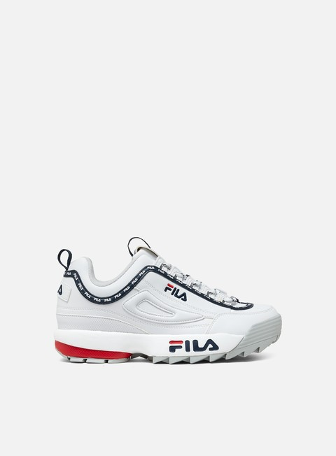 Lifestyle Sneakers Fila WMNS Disruptor Logo Low