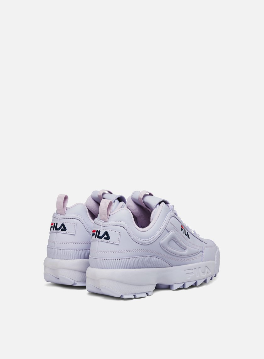 442aace255695 FILA WMNS Disruptor Low € 119 Low Sneakers | Graffitishop