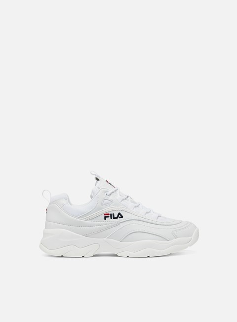 Sneakers Basse Fila WMNS Ray Low
