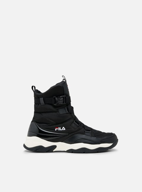 Sneakers Alte Fila WMNS Ray Neve Boot