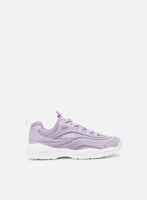 Low Sneakers Fila WMNS Ray R