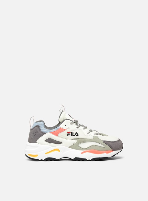 Low Sneakers Fila WMNS Ray Tracer