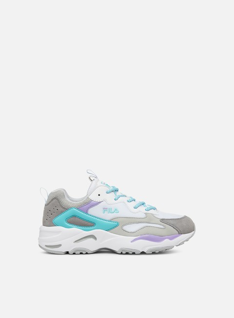 Outlet e Saldi Sneakers Basse Fila WMNS Ray Tracer