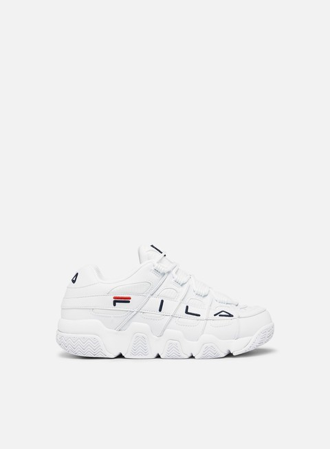 Outlet e Saldi Sneakers Basse Fila WMNS Uproot