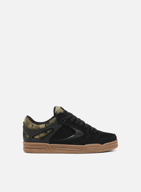 Lifestyle Sneakers Globe Agent