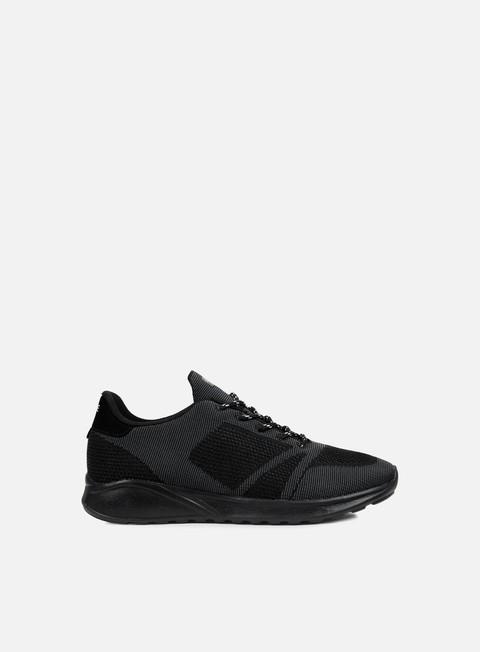 sneakers globe avante black black