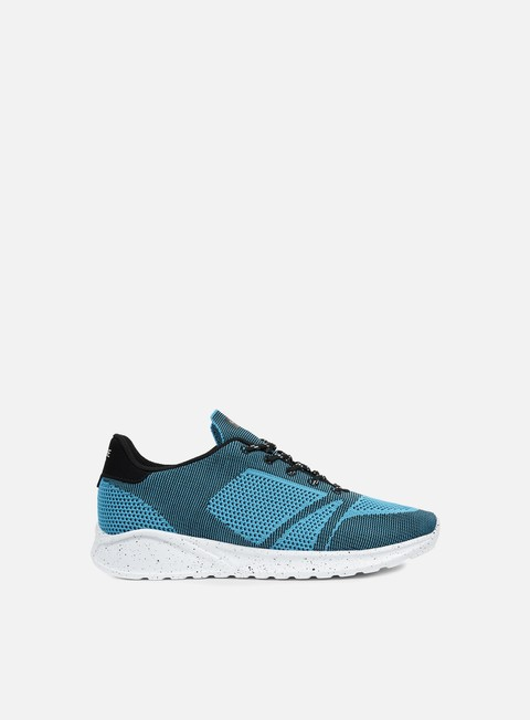 sneakers globe avante blue atoll black
