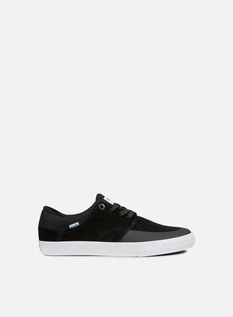 sneakers globe chase black white