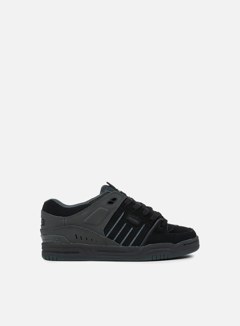 sneakers globe fusion black night