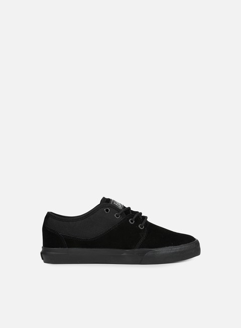 sneakers globe mahalo black