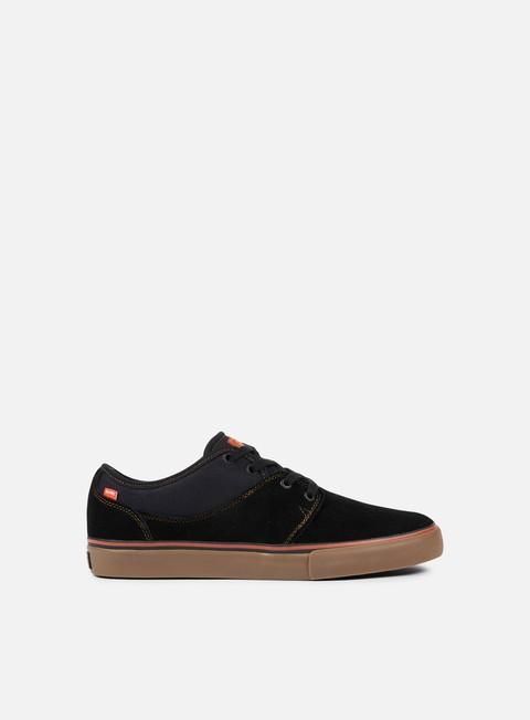 sneakers globe mahalo black tobacco