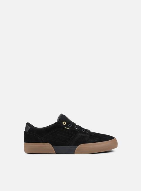 sneakers globe mojo legacy black gum
