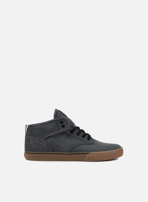High Sneakers Globe Motley Mid