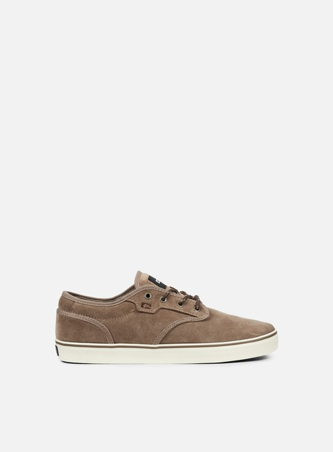 sneakers globe motley taupe antique