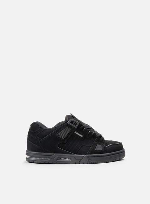 sneakers globe sabre black