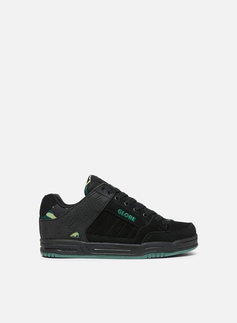 sneakers globe tilt black black camo