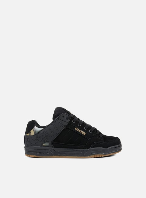 sneakers globe tilt black camo