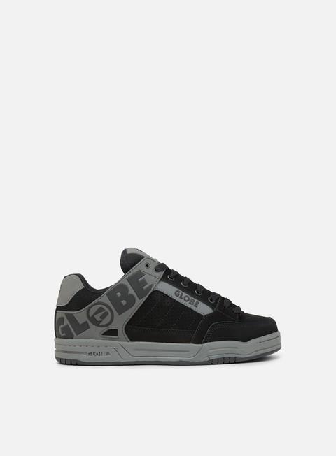 sneakers globe tilt black charcoal