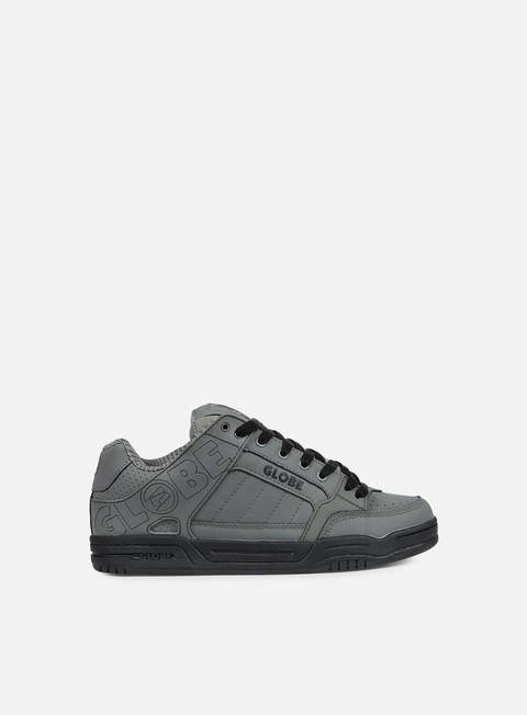 sneakers globe tilt charcoal black