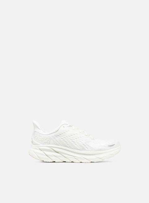 Low sneakers Hoka One One Clifton 8